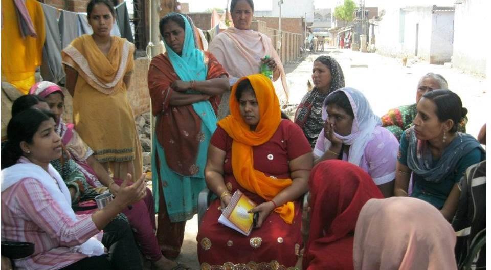 Women's_Fellowship_programme